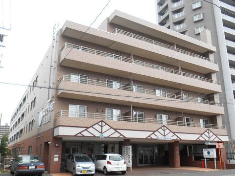 あじさい館東札幌