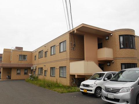 愛の家グループホーム札幌川沿